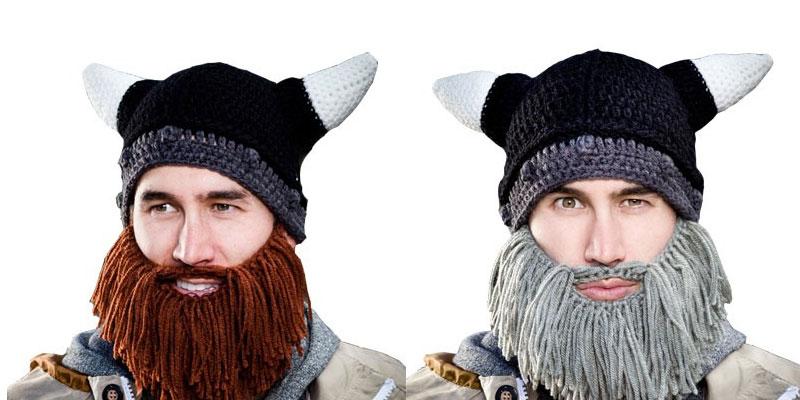 baard-muts