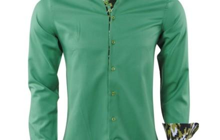 montazinni-trendy-heren-overhemd-met-groene-camouflage-motief-in-de-kraag-groen-montazinni-groen-30